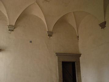 Villa galileo detail 21 for Villa maria college interior design